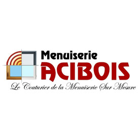 Menuiserie ACIBOIS