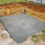 fondations construction atelier 27
