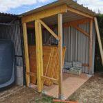 rénovation porte de garage eure