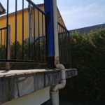 remplacement balustrade 78