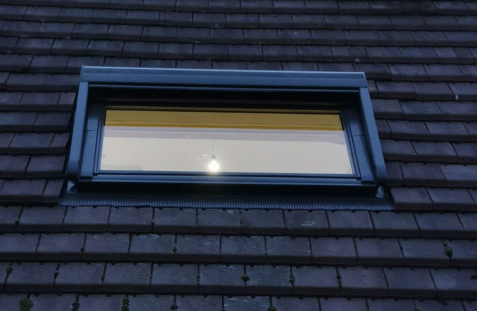 remplacement velux 78